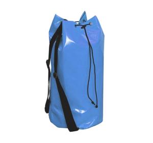 niebieski worek transportowy Protekt AX 011 o pojemności 33 litrów