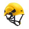 żółty kask Vertex Tetzl