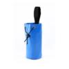 Worek obciążeniowy Protekt o pojemności 3 l , w kolorze niebieskim