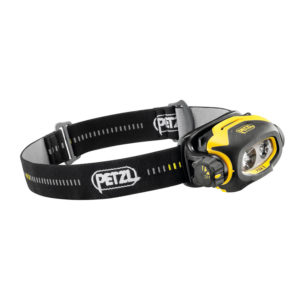 latarka czołowa z serii Pixa Petzl