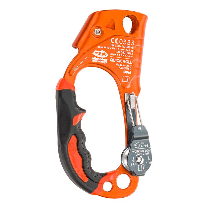 przyrzad-zaciskowy-z-bloczkiem-quick-roll-climbing-technology