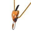 Zjazd z dodatkową ostrogą - Climbing technology Sparrow 200R