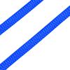 Niebieska lina półstatyczna Patron 11 mm