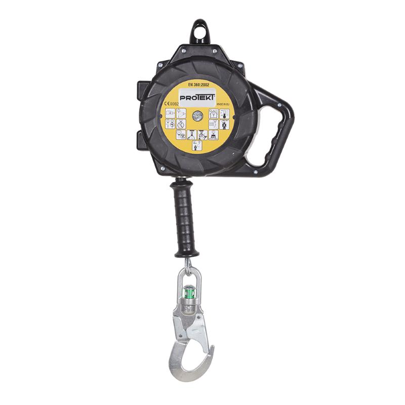 Urzadzenie samohamowne CR250V Protekt
