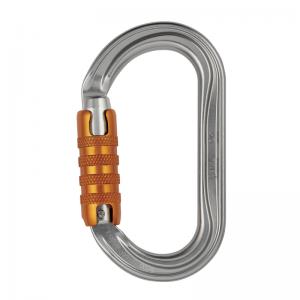 Aluminiowy łacznik z trójstopniową blokadą zamka