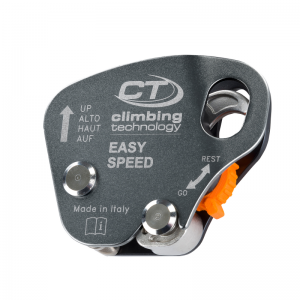 Przyrząd Climbing Technology Easy Speed EN 353 EN 12841