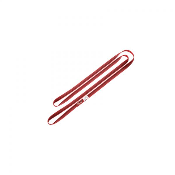 czerwona pętla skylotec loop o długości 60 cm