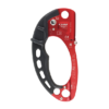 przyrząd zaciskowy z rączką umożliwiającą pracę obiema rękoma, model Turbohand Pro
