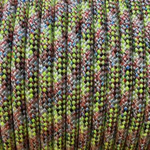 lina wielobarwna średniac 11 mm, model chameleon marki Teufelberger